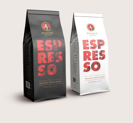 horeca-coffees